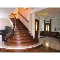 Изготовление лестницы для дома и дачи