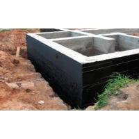 Гидроизоляция фундамента,бетона и кирпича