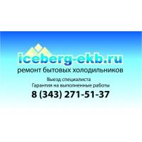 Ремонт и обслуживание бытовых холодильников