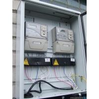 Замена  трансформаторов тока и электросчётчиков