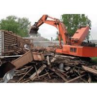 Демонтаж зданий, сооружений, конструкций, сетей