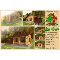 Проектирование (Деревянные дома, срубы, бани, беседки)
