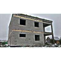 Профессиональное возведение домов под ключ в компании «СвойДом»