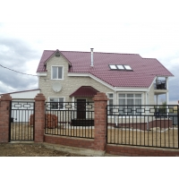 Cтроительство индивидуальных жилых домов, гаражей, бань