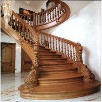 Изготовление лестниц ручной работы