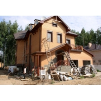 Строительство коттеджей, домов, коммерчесских сооружении под ключ