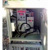 Ликвидация анодных зон газопровода