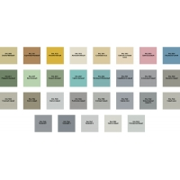 Колеровка по всем цветовым каталогам