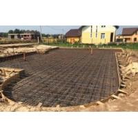 строительство и ремонт помещений под ключ ФУНДАМЕНТ
