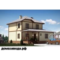 Строительство домов из сип панелей под ключ по низким ценам