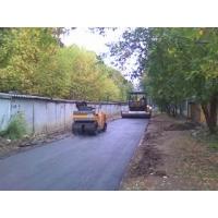 Асфальтирование и устройство щебеночные дорог