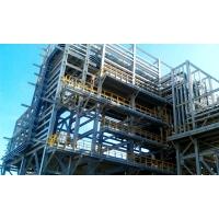 Изготовление металлоконструкций любой сложности,строительство промышленных объектов