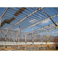 Производство и продажа металлоконструкций любой сложности