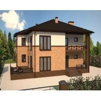 Проектирование домов и коттеджей - 150 руб/м2. Профессионально.