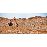 Доставка Песок Карьерный