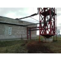 Монтаж линейного оборудования и станционного оборудования