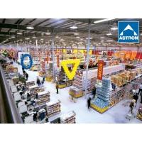 СТРЕК Металлические Здания монтируют европейские полнокомплектные здания ASTRON для склада-магазина