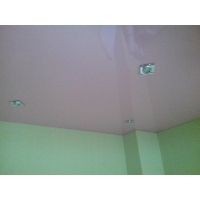 Обалденные натяжные потолки