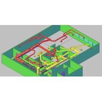 Проектирование, монтаж и обслуживание систем вентиляции и кондиционирования