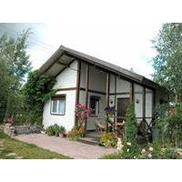 Дачные, садовые домики