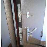 Металлические кованые двери и ворота