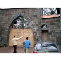 Строительство домов, дворцов, замков из натурального камня