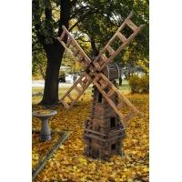 Художественная мастерская 'Притяжение дерева' - Садовая мебель под старину на заказ и в наличии