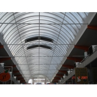 Остекление фасадов, светопрозрачные конструкции и перегородки