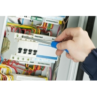 Монтаж электропроводки в квартире и доме