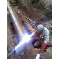 Cварочные работы, сварка нержавейки, металлоконструкции