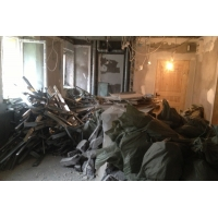 Демонтаж жилых и не жилых помещений под ключ