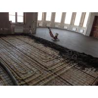 Стяжка пола,бетонные полы