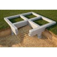 ProRab-строительство фундамента