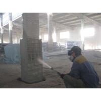 Ремонт, усиление бетона