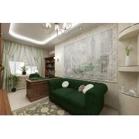 создание стиля комнат, дома