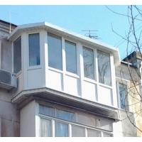 Лоджии: расширение. наращивание балконов. Демонтаж