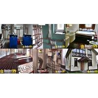 Недорогая и качественная установка водоснабжения и отопления от компании «Boiler SPb»