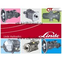 Ремонт гидронасоса linde hpr-100, hpr-105, hpr-130, hpr-160, hpr-165d, hpr-210