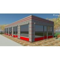 Строительство Торговых павильонов и магазинов