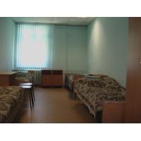 общежитие гостиничного типа АГИОС