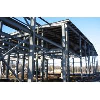 Строительство ангаров, складов, зданий из металлоконструкций