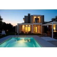 Строительство домов, баз отдыха, курортных площадок
