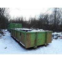 Вывоз мусора в СПб и Ленинградской области