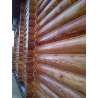 Утепление и обработка деревянных домов
