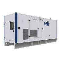 В аренду дизельный генератор мощностью 500 кВт