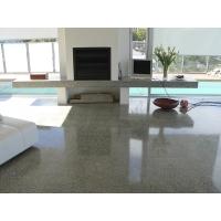 Полированные бетоны, эксклюзивный полимер, наливной пол