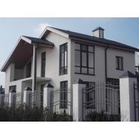 Фасадные работы, утепление, ремонт фасада, отделка
