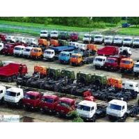 Международные грузоперевозки опасных, негабаритных грузов, спец. техники, продуктов питания