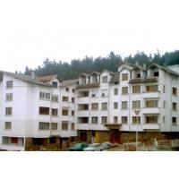 Строительство малоэтажных домов, мини-отелей, ресторанов и т. д.