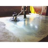 Полы бетонные в Тюмени.